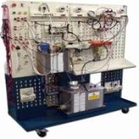 Instrumentation Trainer Manufacturers