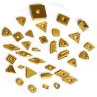 Tungsten Carbide Insert Manufacturers
