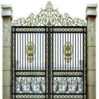 Iron Gate Manufacturers
