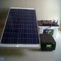Solar Power Pack Manufacturers