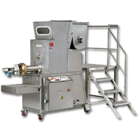 Pasta Making Machine Manufacturers