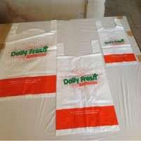 Color Printed Polythene Manufacturers