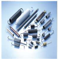 Tension Helical Springs Manufacturers