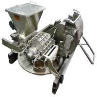 Hammer Mill Pulverizer Importers