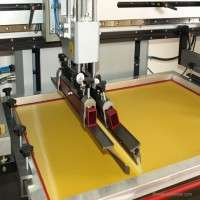 Semi Automatic Screen Printing Machines Importers