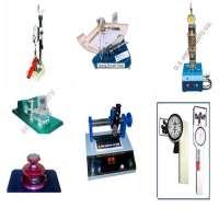 Textile Instruments Manufacturers
