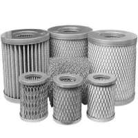 Customized Filters Manufacturers