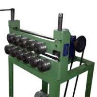 Flat Straightening Machine Manufacturers