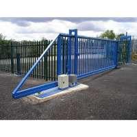 Cantilever Sliding Gates Manufacturers