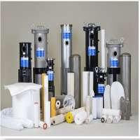 Machine Filter Manufacturers