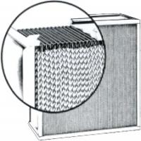 ULPA Filters Manufacturers