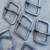Iron Buckle Manufacturers