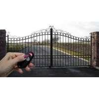 Automatic Gate Manufacturers