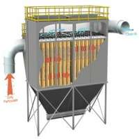 Baghouse Filters Manufacturers