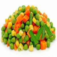 IQF Mixed Vegetables Manufacturers