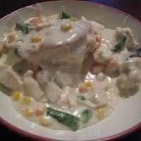 Creamed Chicken Manufacturers