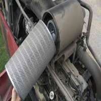 Tractor Air Filter Manufacturers