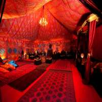 Arabian Tent Manufacturers