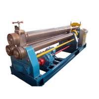Steel Rolling Machine Manufacturers