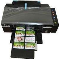 PVC Card Printers Importers