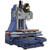 Vertical Milling Center Machine Manufacturers