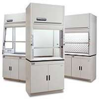 Chemical Fume Hoods Manufacturers
