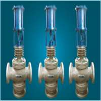 Cylinder Operated Control Valve Manufacturers