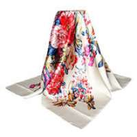 Custom Printed Scarves Manufacturers