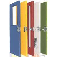 Fire Resistant Steel Doors Manufacturers