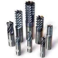 Carbide Cutting Tools Manufacturers
