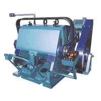 Die Punching Machine Importers