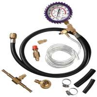 Fuel Pressure Tester Manufacturers
