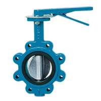 Butterfly Valves Manufacturers