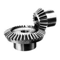Power Transmission Gears Manufacturers