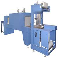 Semi Automatic Shrink Wrapping Machine Importers