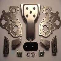 Pressed Metal Parts Manufacturers
