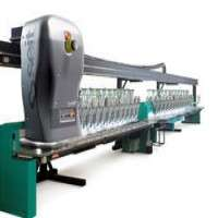 Laser Embroidery Machine Manufacturers