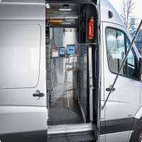 LED Video Van Manufacturers