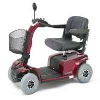 Handicapped Scooter Manufacturers