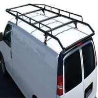 Luggage Vans Manufacturers
