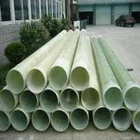 GRP Pipes Manufacturers