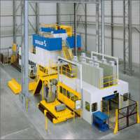 Blanking Line Manufacturers