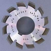 Milling Cutters Manufacturers