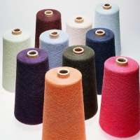 Dyed Yarn Manufacturers