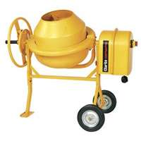 Cement Mixers Manufacturers