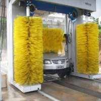 Car Wash Brushes Manufacturers