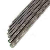 Steel Threaded Rod Manufacturers