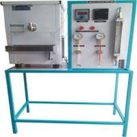 Water Cooler Test Rig Manufacturers