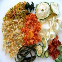 Dried Vegetables Manufacturers