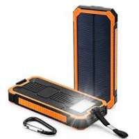 Portable Solar Charger Manufacturers